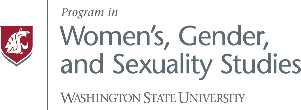 Program in Women's, Gender, and Sexuality Studies logo
